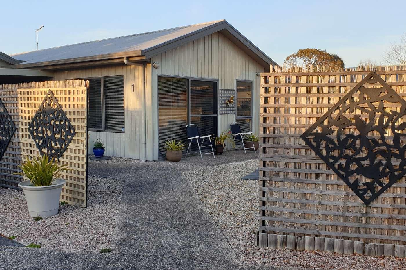 Main view of Homely unit listing, 1/60A Dodgin Street, Wynyard TAS 7325