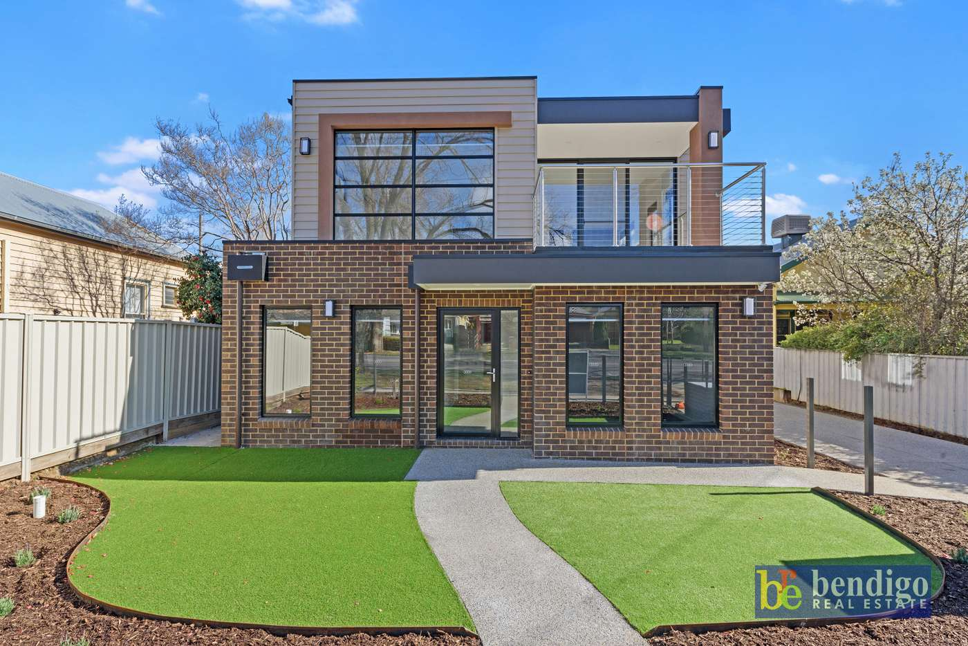 Main view of Homely house listing, 1/488 Hargreaves Street, Bendigo VIC 3550