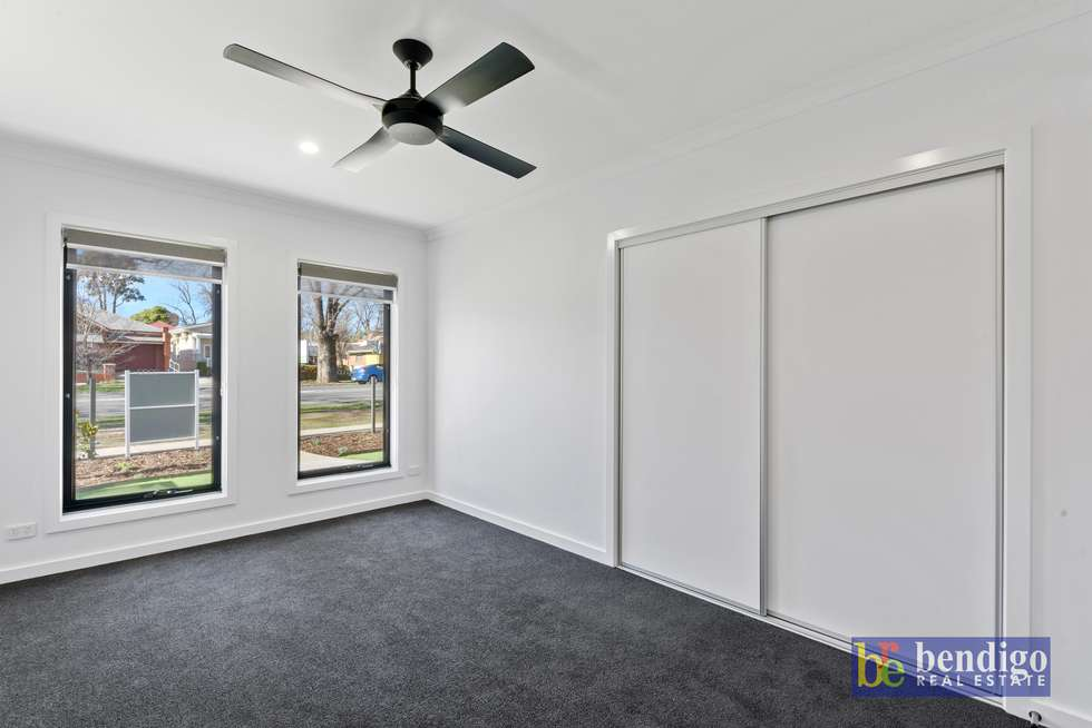Third view of Homely house listing, 1/488 Hargreaves Street, Bendigo VIC 3550