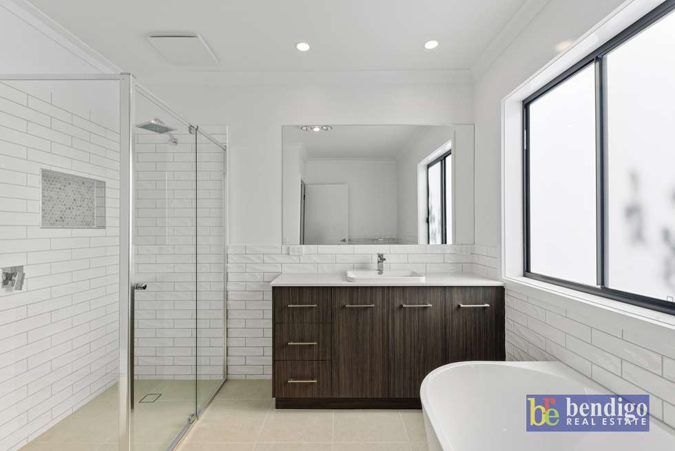 Fourth view of Homely house listing, 1/488 Hargreaves Street, Bendigo VIC 3550