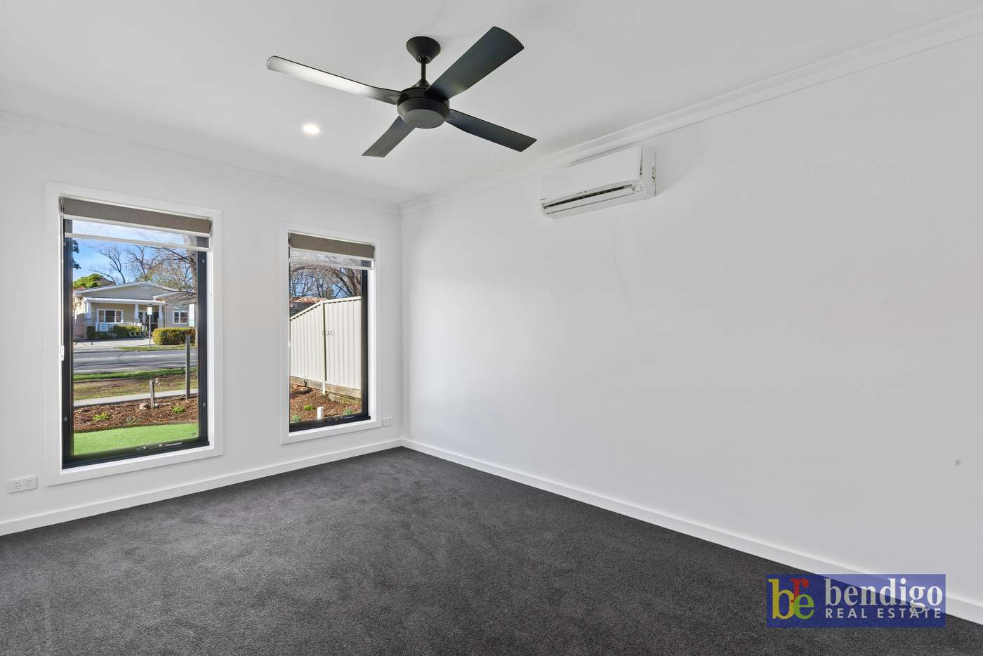 Fifth view of Homely house listing, 1/488 Hargreaves Street, Bendigo VIC 3550