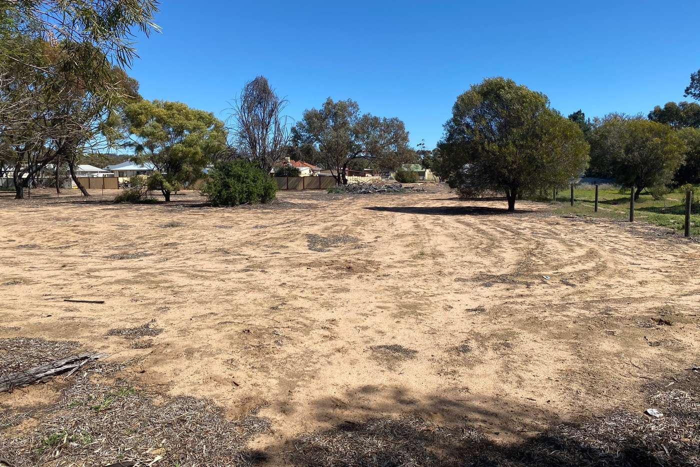 Main view of Homely residentialLand listing, 11 Bartram St, Beverley WA 6304
