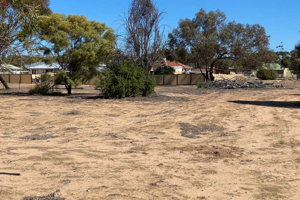Second view of Homely residentialLand listing, 11 Bartram St, Beverley WA 6304