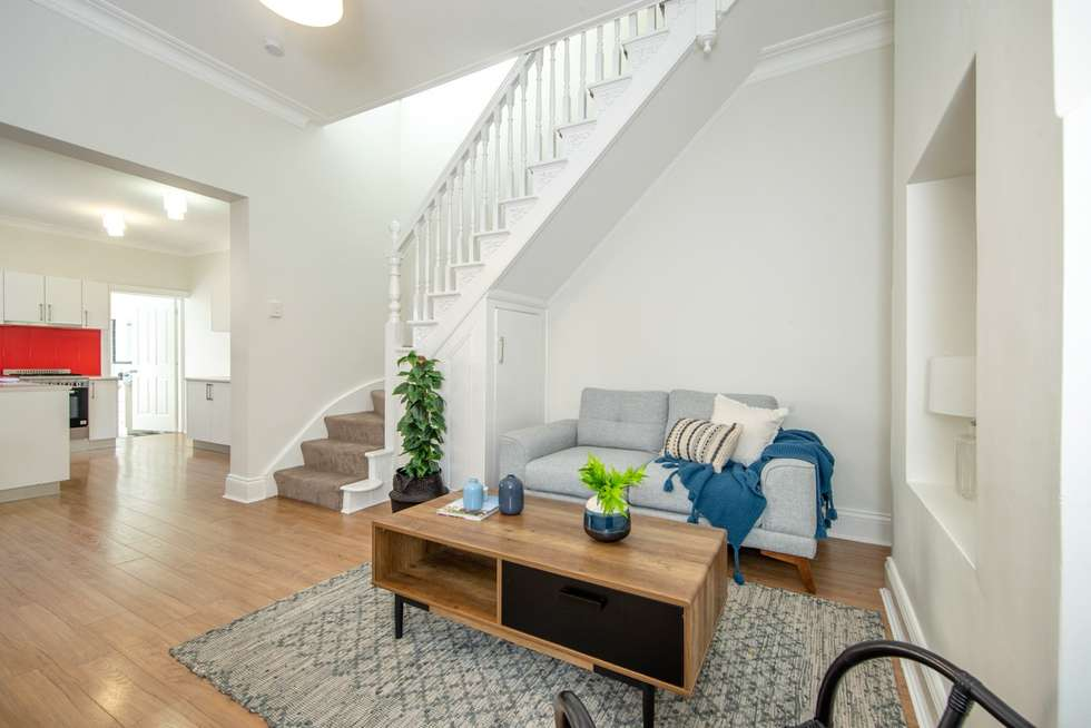 Second view of Homely house listing, 27 Bruce Street, Cooks Hill NSW 2300