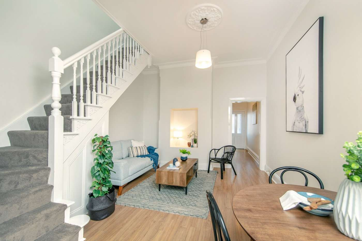 Fifth view of Homely house listing, 27 Bruce Street, Cooks Hill NSW 2300