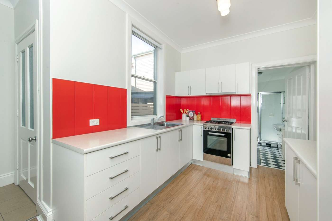 Sixth view of Homely house listing, 27 Bruce Street, Cooks Hill NSW 2300