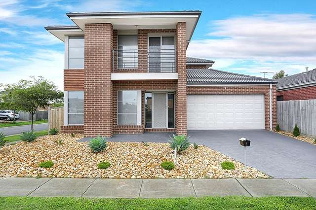 1 Terrene Terrace, Point Cook VIC 3030