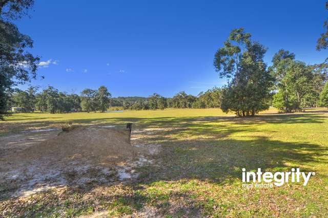 LOT 6 Advance Road, Sussex Inlet NSW 2540