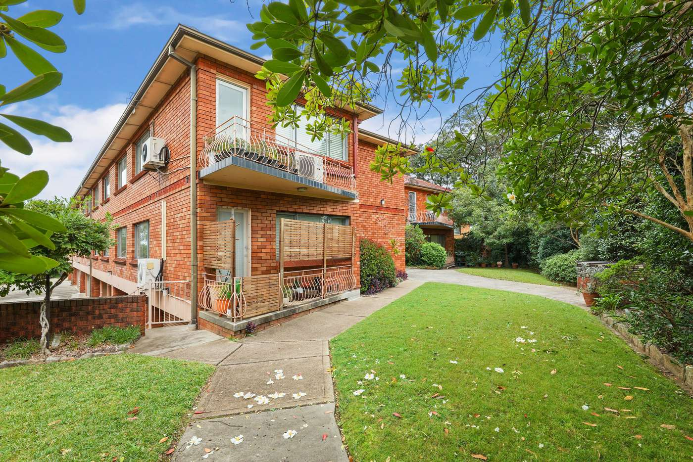 Main view of Homely apartment listing, 12A/180 Pacific Highway, Roseville NSW 2069