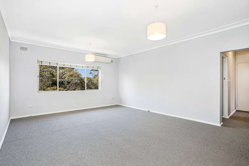 Second view of Homely apartment listing, 12A/180 Pacific Highway, Roseville NSW 2069