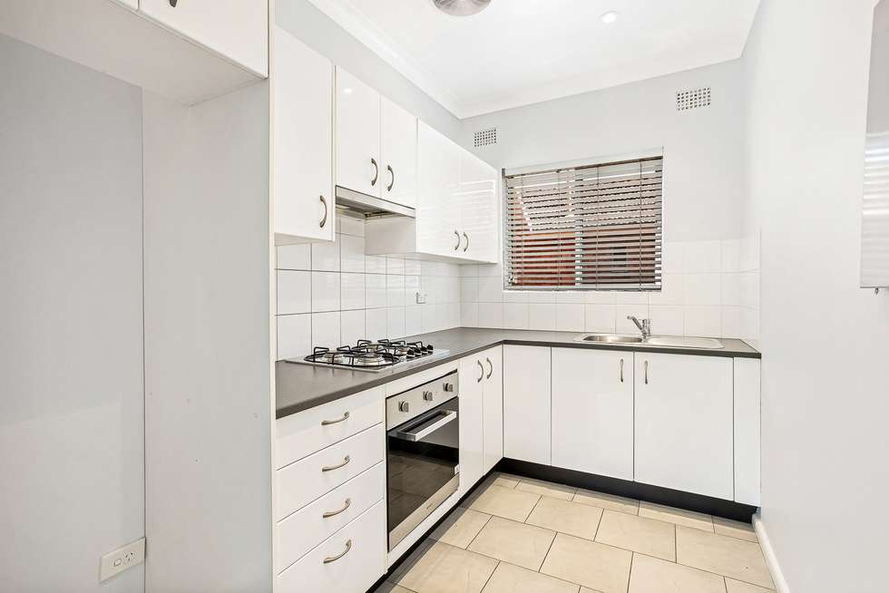 Third view of Homely apartment listing, 12A/180 Pacific Highway, Roseville NSW 2069