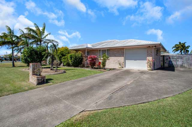 342 Bedford Road, Andergrove QLD 4740