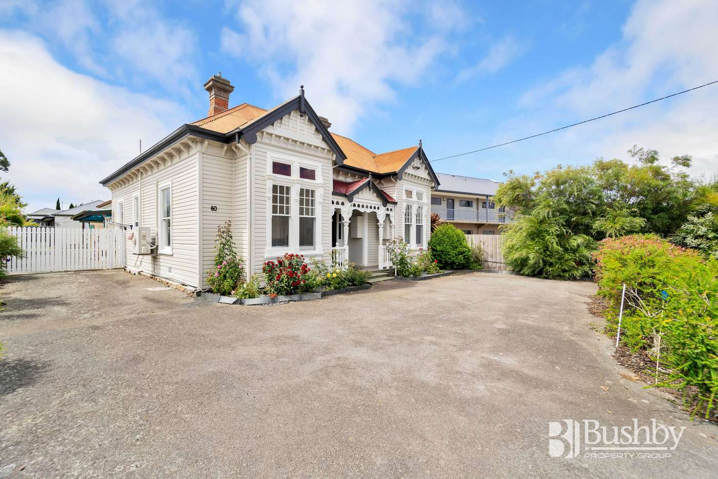 Main view of Homely house listing, 1/60 Invermay Road, Invermay TAS 7248