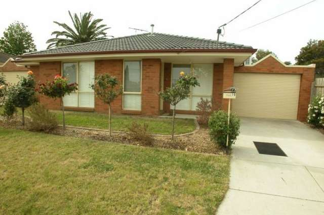 16 Bewsell Avenue, Scoresby VIC 3179