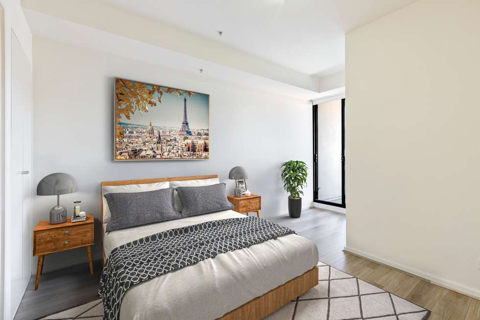 Second view of Homely apartment listing, 210/60 Siddeley Street, Docklands VIC 3008