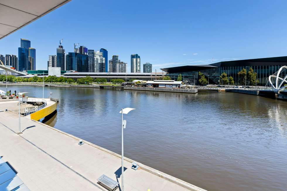Fifth view of Homely apartment listing, 210/60 Siddeley Street, Docklands VIC 3008