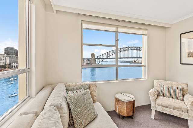 53/2A Henry Lawson Avenue, Mcmahons Point NSW 2060