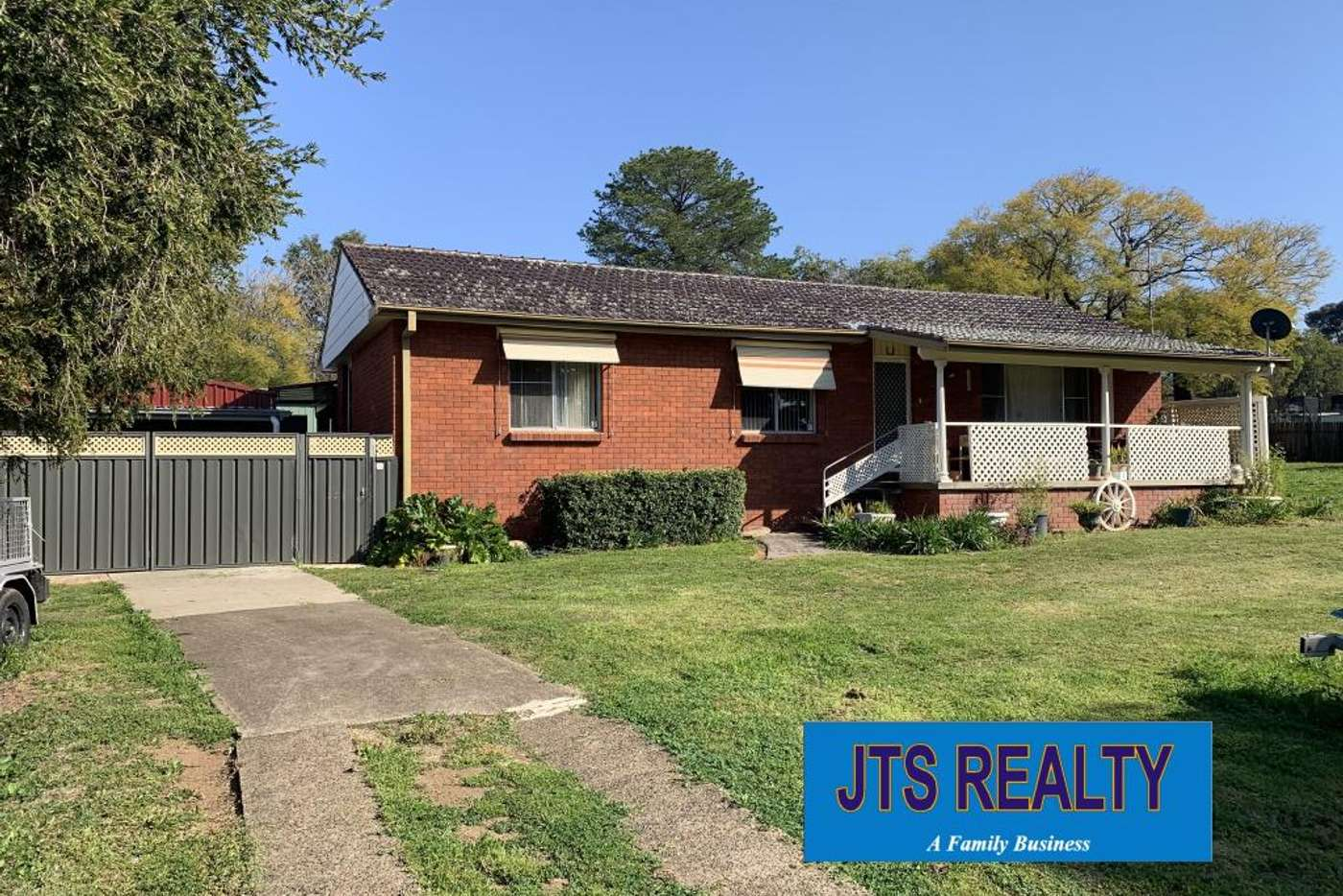 Main view of Homely house listing, 14 Turner Street, Denman NSW 2328