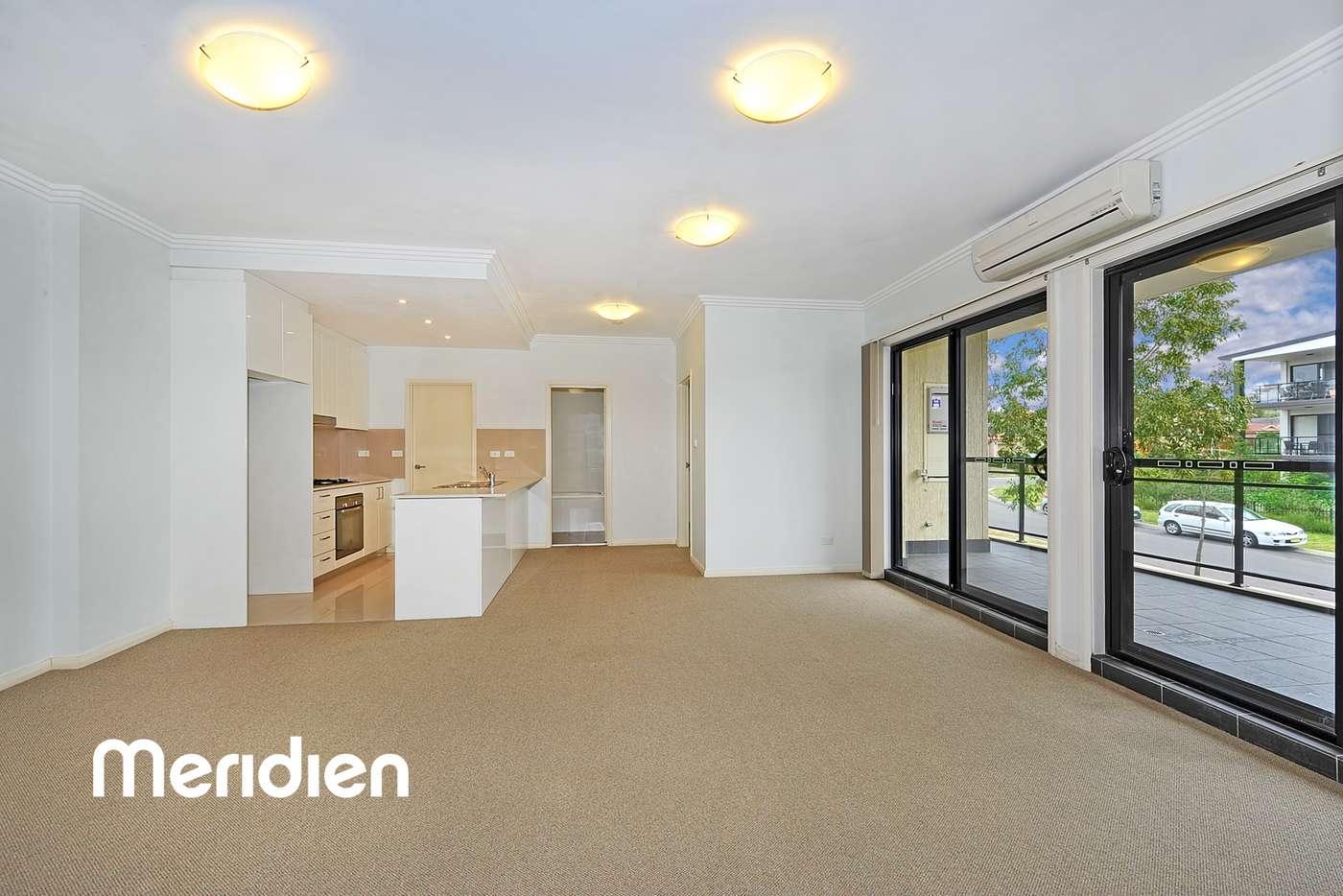Main view of Homely apartment listing, 6/17 Kilbenny Street, Kellyville Ridge NSW 2155