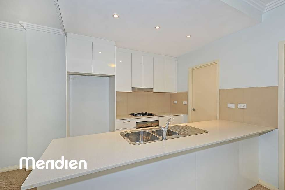 Second view of Homely apartment listing, 6/17 Kilbenny Street, Kellyville Ridge NSW 2155