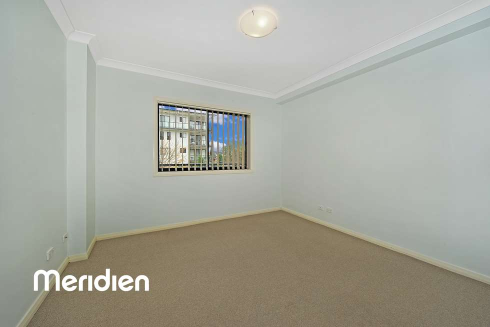 Fourth view of Homely apartment listing, 6/17 Kilbenny Street, Kellyville Ridge NSW 2155