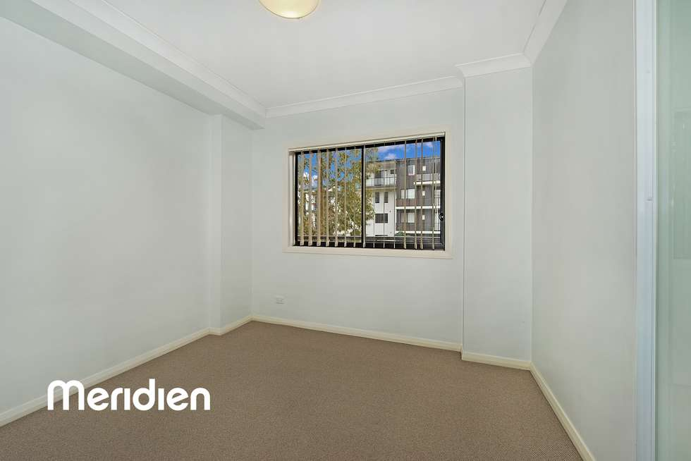 Fifth view of Homely apartment listing, 6/17 Kilbenny Street, Kellyville Ridge NSW 2155