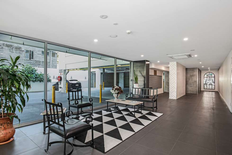Third view of Homely apartment listing, 41/27 Manning, Milton QLD 4064