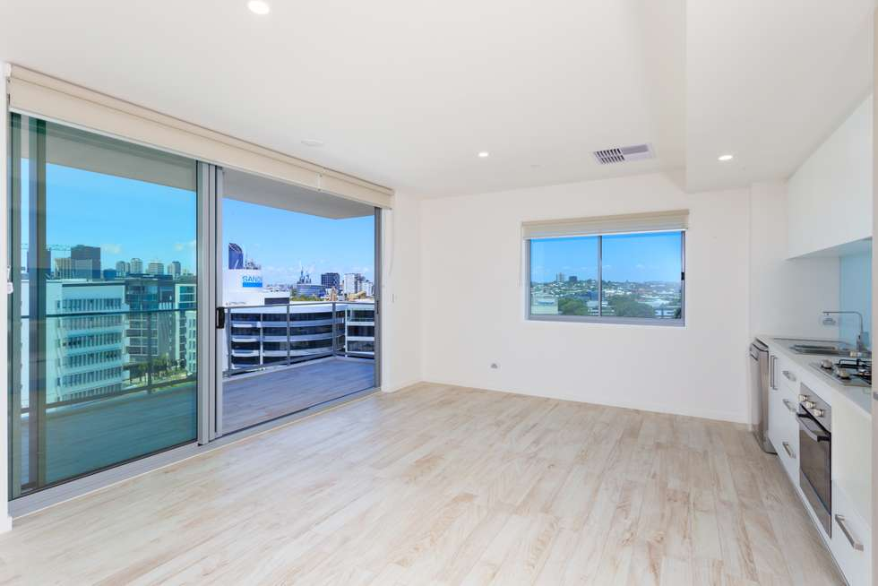 Fourth view of Homely apartment listing, 41/27 Manning, Milton QLD 4064