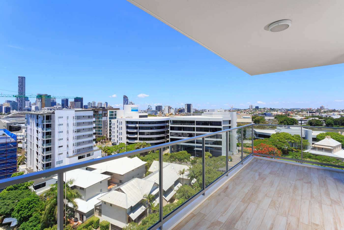 Fifth view of Homely apartment listing, 41/27 Manning, Milton QLD 4064