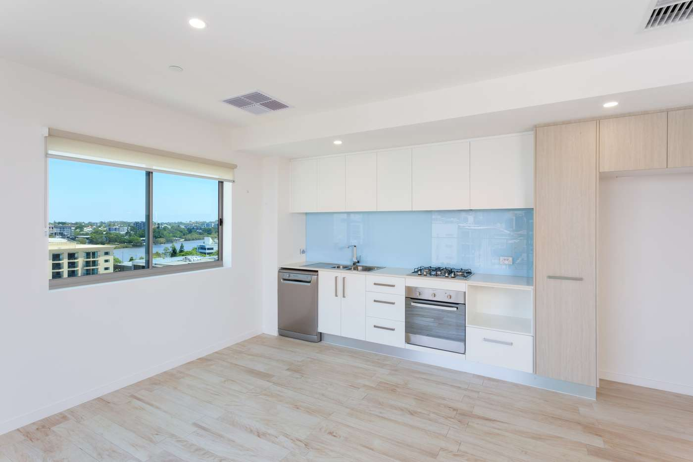 Sixth view of Homely apartment listing, 41/27 Manning, Milton QLD 4064