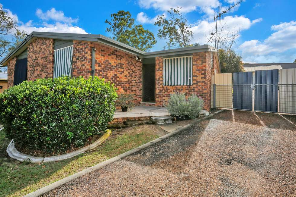 Second view of Homely house listing, 7 Westville Court, Avoca QLD 4670