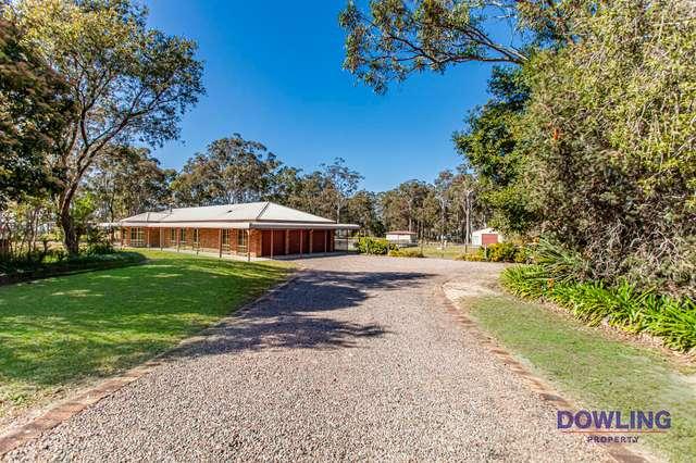 16 SETTLERS CLOSE, Medowie NSW 2318