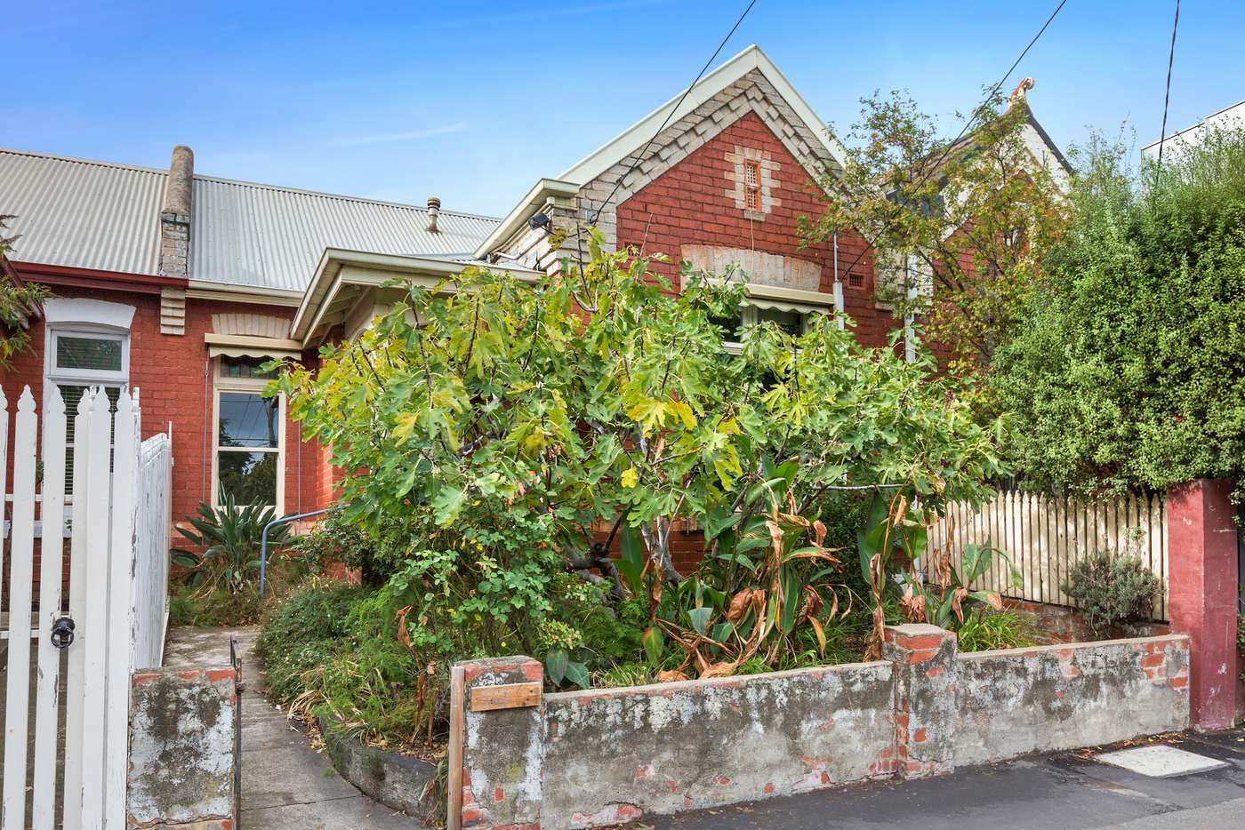 Main view of Homely house listing, 101 Burnley Street, Richmond VIC 3121
