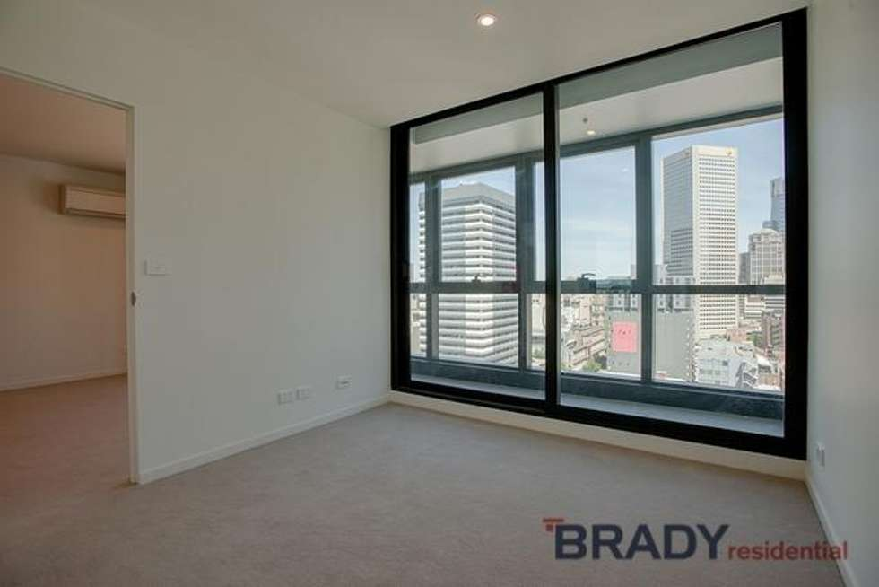 Third view of Homely apartment listing, 2901/8 Sutherland Street, Melbourne VIC 3000
