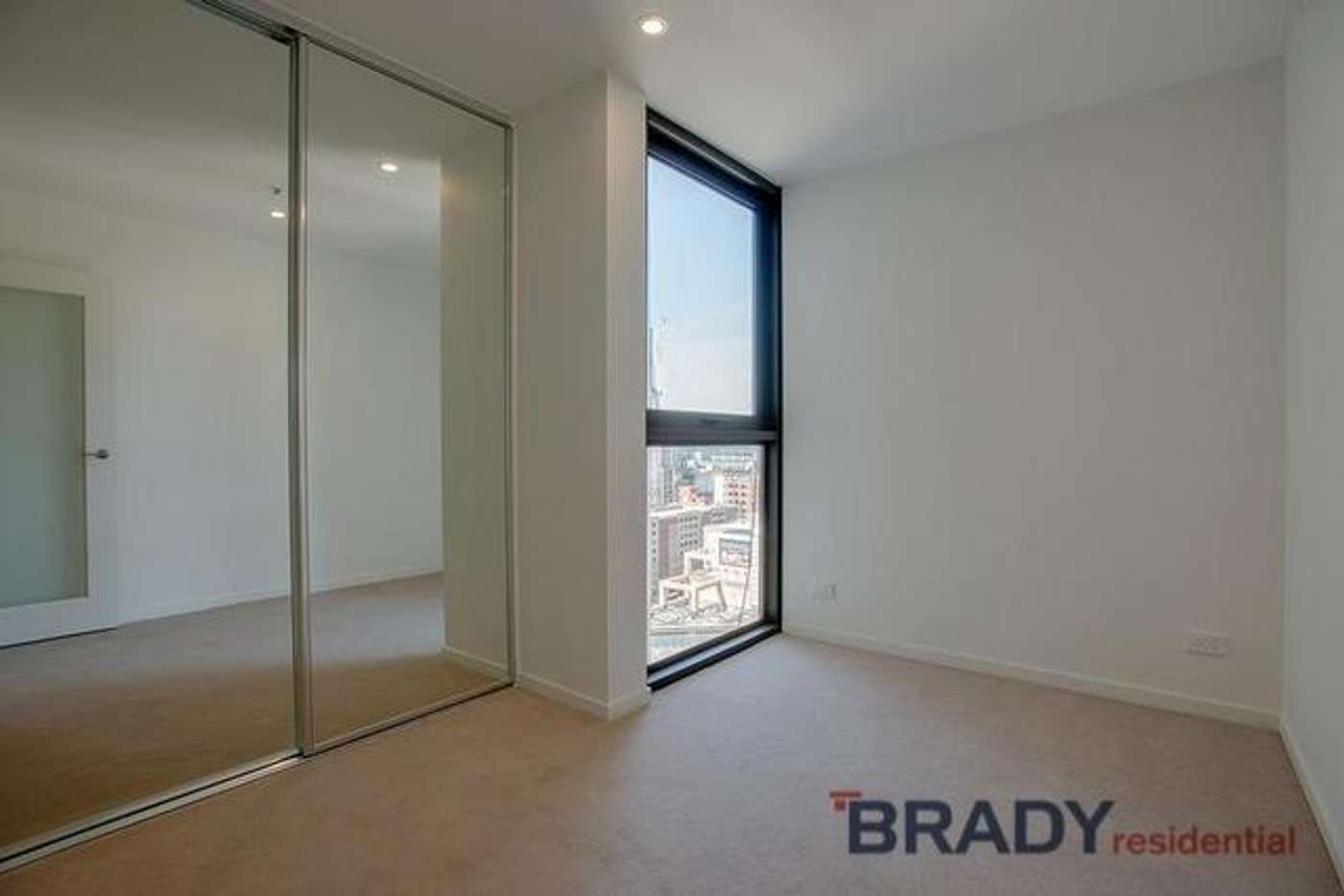 Sixth view of Homely apartment listing, 2901/8 Sutherland Street, Melbourne VIC 3000