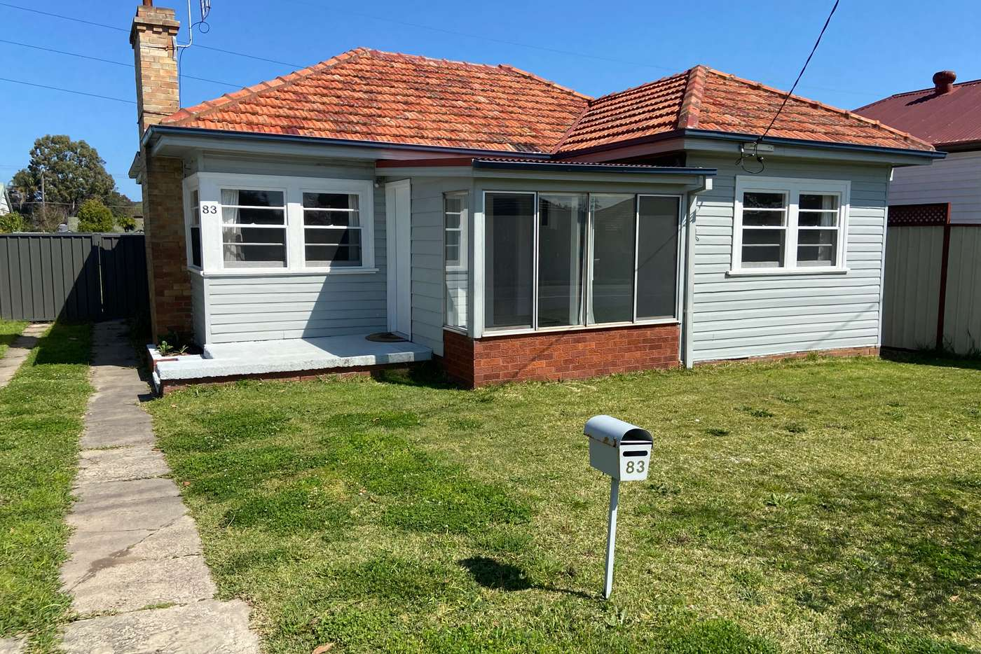 Main view of Homely house listing, 83 Wilkinson Avenue, Birmingham Gardens NSW 2287