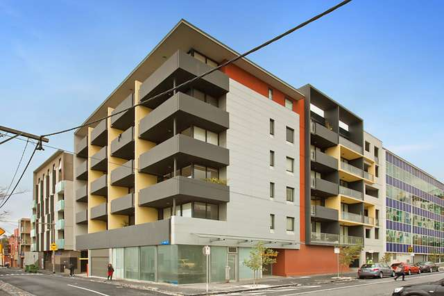 502/29-35 Wreckyn Street, North Melbourne VIC 3051