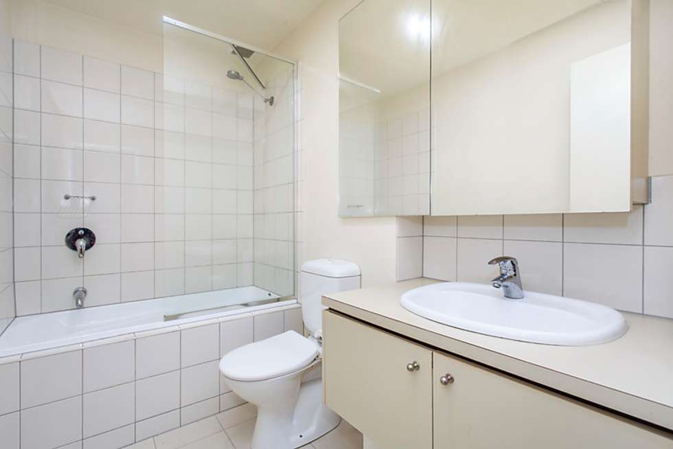 Fifth view of Homely apartment listing, 502/29-35 Wreckyn Street, North Melbourne VIC 3051