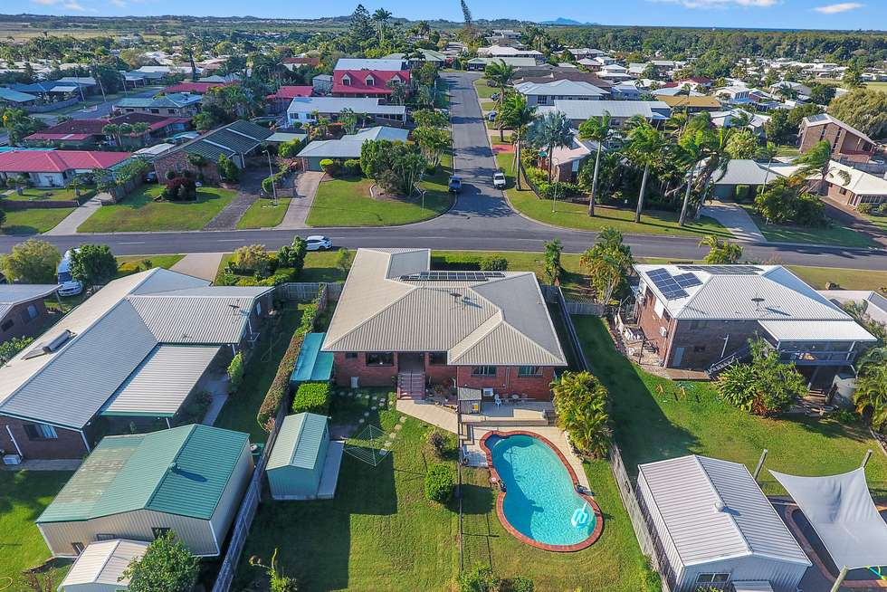 Second view of Homely house listing, 8 Challenger Street, Beaconsfield QLD 4740