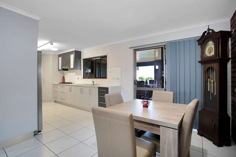 Fifth view of Homely house listing, 8 Challenger Street, Beaconsfield QLD 4740
