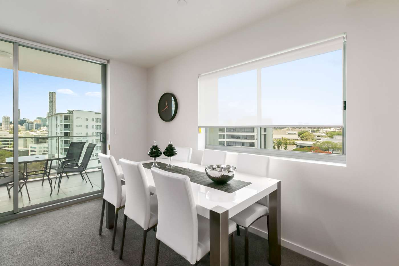 Fifth view of Homely apartment listing, 36/27 Manning, Milton QLD 4064