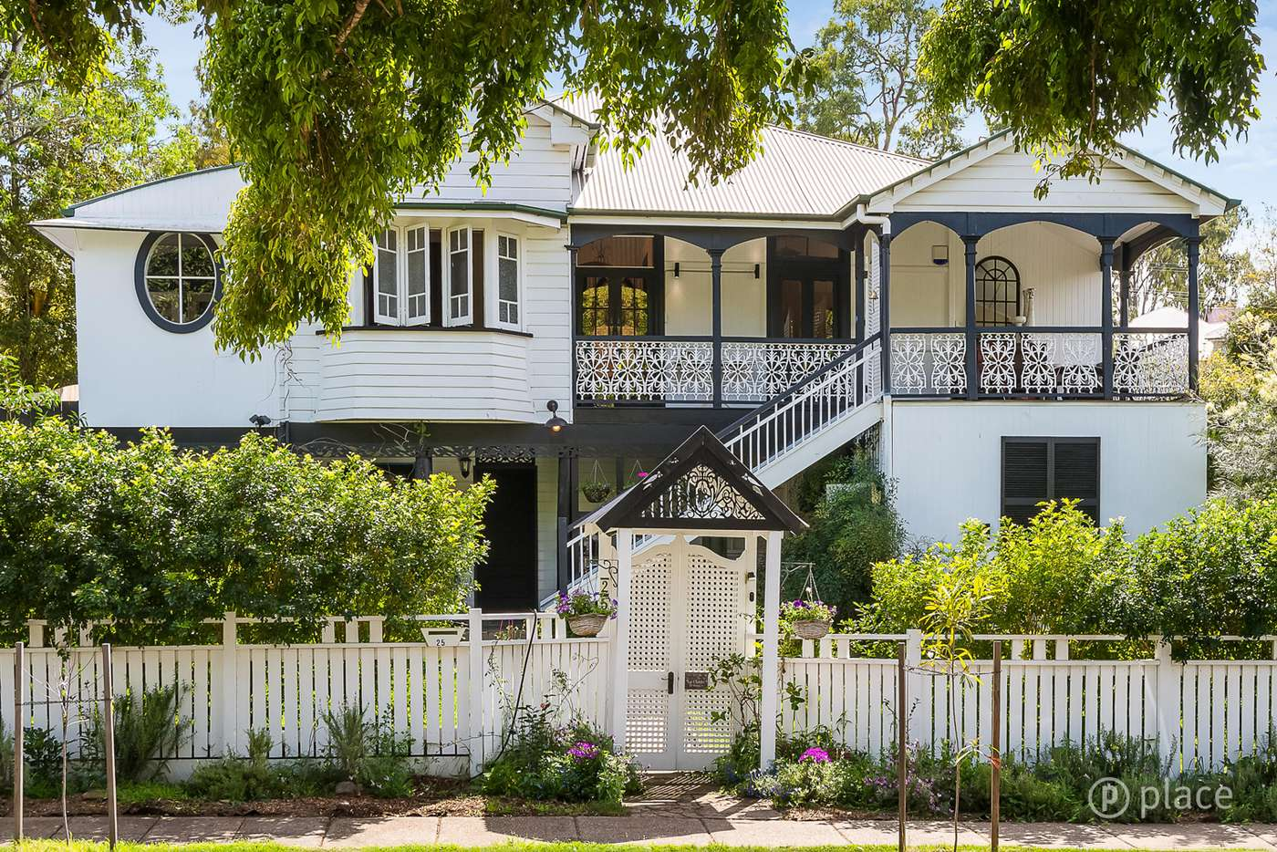 Main view of Homely house listing, 25 Munro Street, Auchenflower QLD 4066