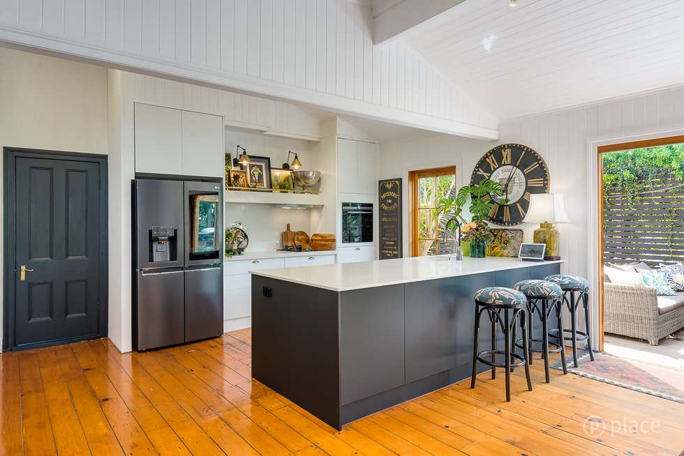 Fourth view of Homely house listing, 25 Munro Street, Auchenflower QLD 4066