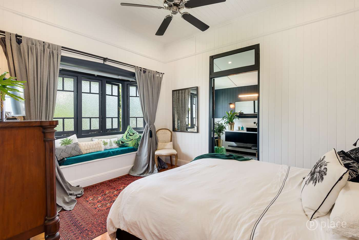 Fifth view of Homely house listing, 25 Munro Street, Auchenflower QLD 4066