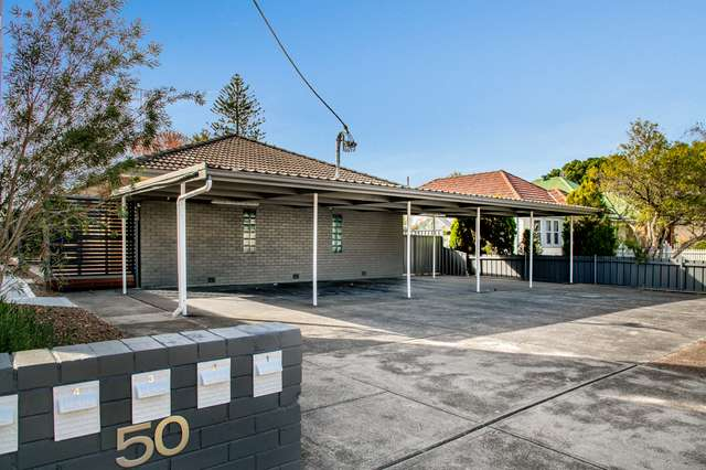 3/50 Lockyer Street, Adamstown NSW 2289