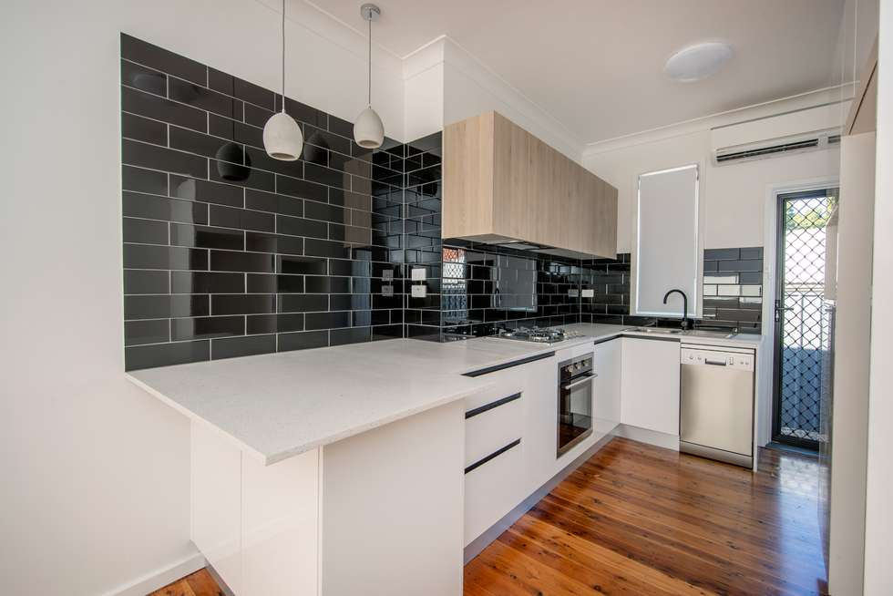 Second view of Homely unit listing, 3/50 Lockyer Street, Adamstown NSW 2289