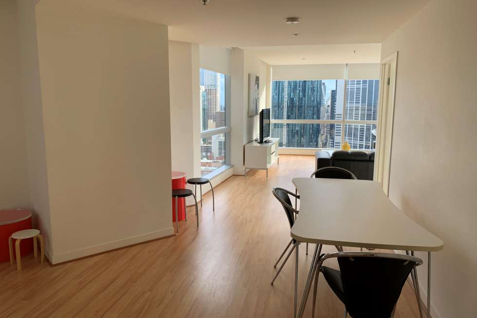 Fifth view of Homely apartment listing, 3101/22-24 Jane Bell Lane, Melbourne VIC 3000