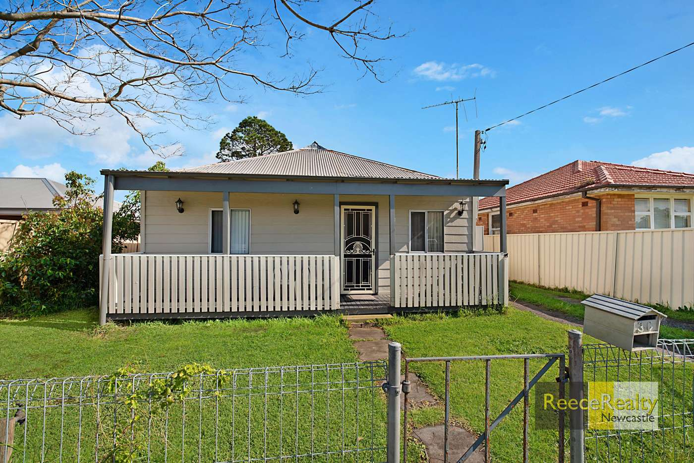 Main view of Homely house listing, 36 Marton Street, Shortland NSW 2307