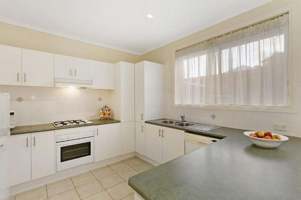 Second view of Homely townhouse listing, 1/10 Janice Avenue, Cheltenham VIC 3192