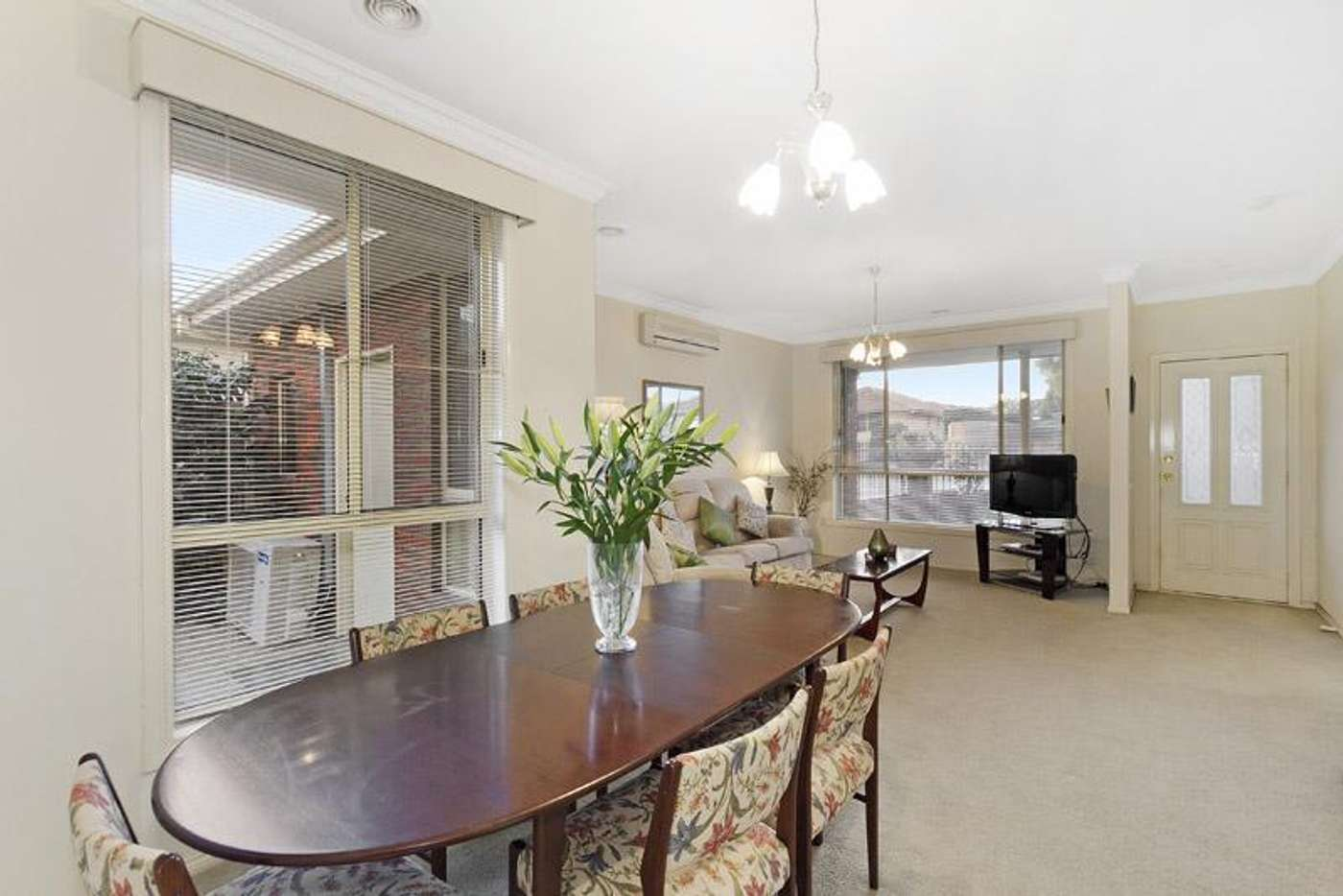Fifth view of Homely townhouse listing, 1/10 Janice Avenue, Cheltenham VIC 3192